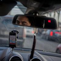 Las apps de transporte privado y comida comenzarán a retener los impuestos de los chóferes en México: esto es lo que sabemos