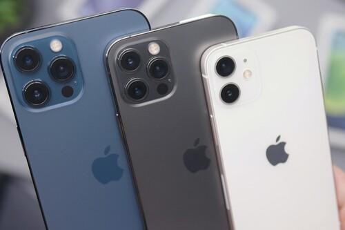 Adiós al iPhone 14 mini: Apple lo sustituirá por otro modelo de 6,7 pulgadas en 2022, según Kuo