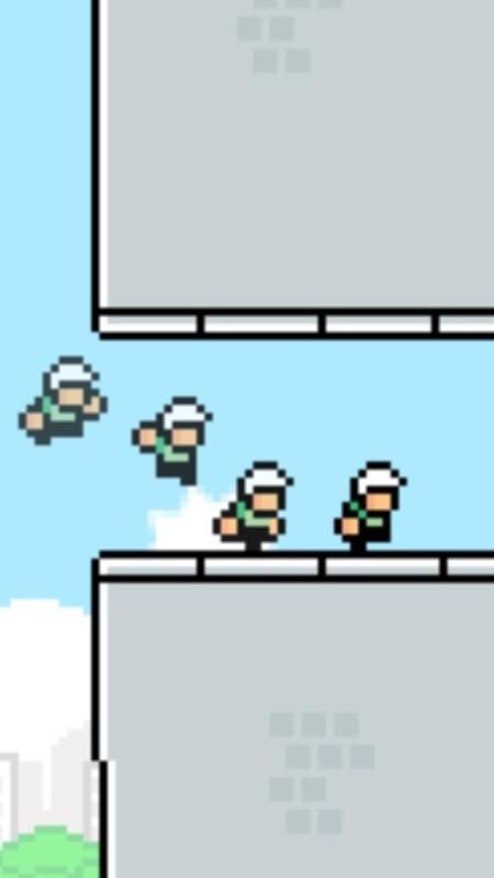 Nuevo juego del creador de Flappy Bird