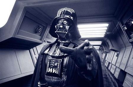 Darth Vader, ¿el jefe de proyecto definitivo?