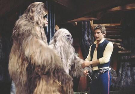 Han Wookie