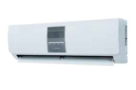 Bosch apuesta por el hogar conectado y presenta sus nuevos aires acondicionados