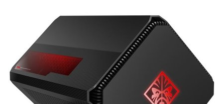 "HP Accelerator permitirá usar gráficas externas gracias a la ""magia"" de Thunderbolt 3"