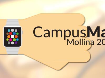 ¿Quieres asistir a la mayor reunión de usuarios Mac en España? No te pierdas la CampusMac 2015