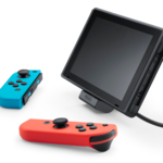 Nintendo anuncia un accesorio para jugar y cargar más fácilmente la Nintendo Switch en modo portátil