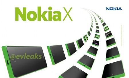 Se filtra imagen promocional y posible precio del Nokia X