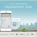 Waze lanza su SDK para que aplicaciones de terceros integren su navegador GPS