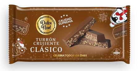 Turron Chocolate Dia