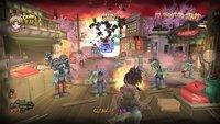 'Zombie Panic in Wonderland' llegará a otras plataformas