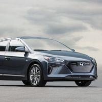 Hyundai Ioniq: Precios, versiones y equipamiento en México