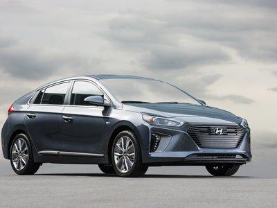 Hyundai Ioniq: Precios y equipamiento en México