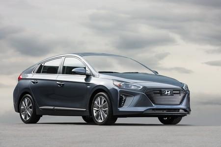 Hyundai Ioniq Precios Versiones Y Equipamiento En Mexico