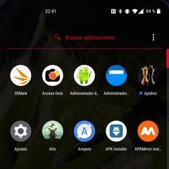 Foto 11 de 14 de la galería software-del-oneplus-nord en Xataka Android