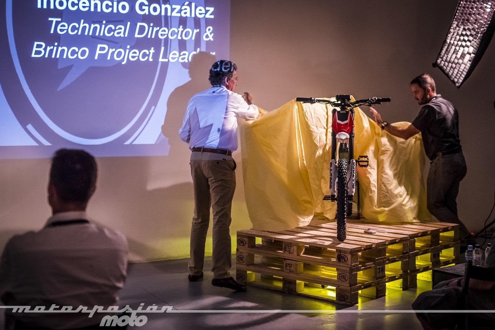 Foto de Bultaco Brinco, estuvimos en la presentación (16/30)
