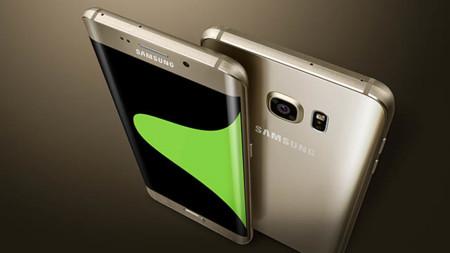 Galaxy S6 Edge Plus Bateria 3
