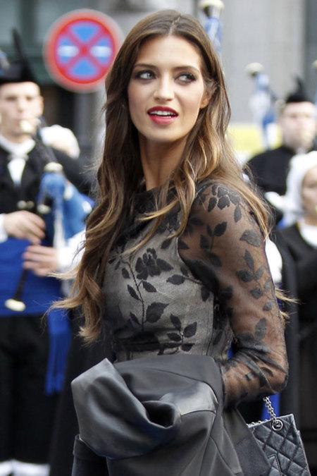 Sara Carbonero: esta vez sí nos gusta tu look