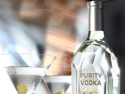 El mejor vodka del mundo no viene de Rusia