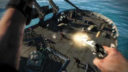 'Far Cry 3': nuevo vídeo con gameplay e imágenes
