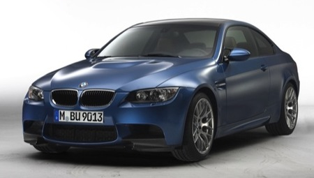 BMW M3 2010, EfficientDynamics también para el M3