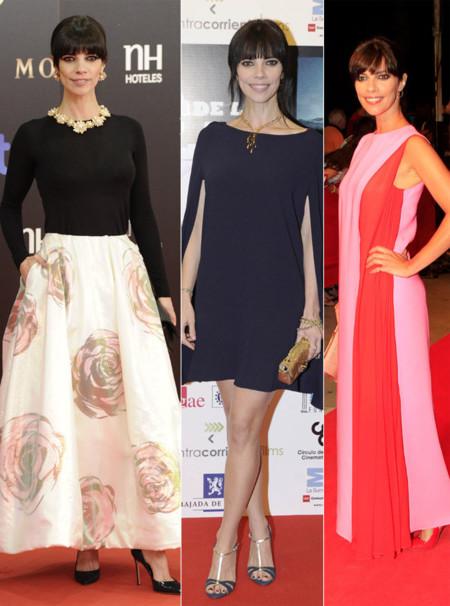Maribel Verdu mejor vestida 2013