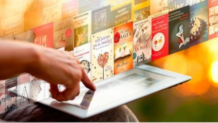 ¿Tarifa plana en libros? Es posible. Vemos los mejores servicios para iOS e OSX [Especial libro electrónico]