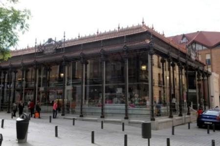 Madrid: el renovado Mercado San Miguel