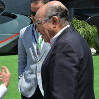 La Fórmula 1 quiere a Carmelo Ezpeleta: le piden que deje MotoGP para ponerse al mando de la F1