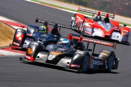 Los Formula Le Mans correrán en las Le Mans Series