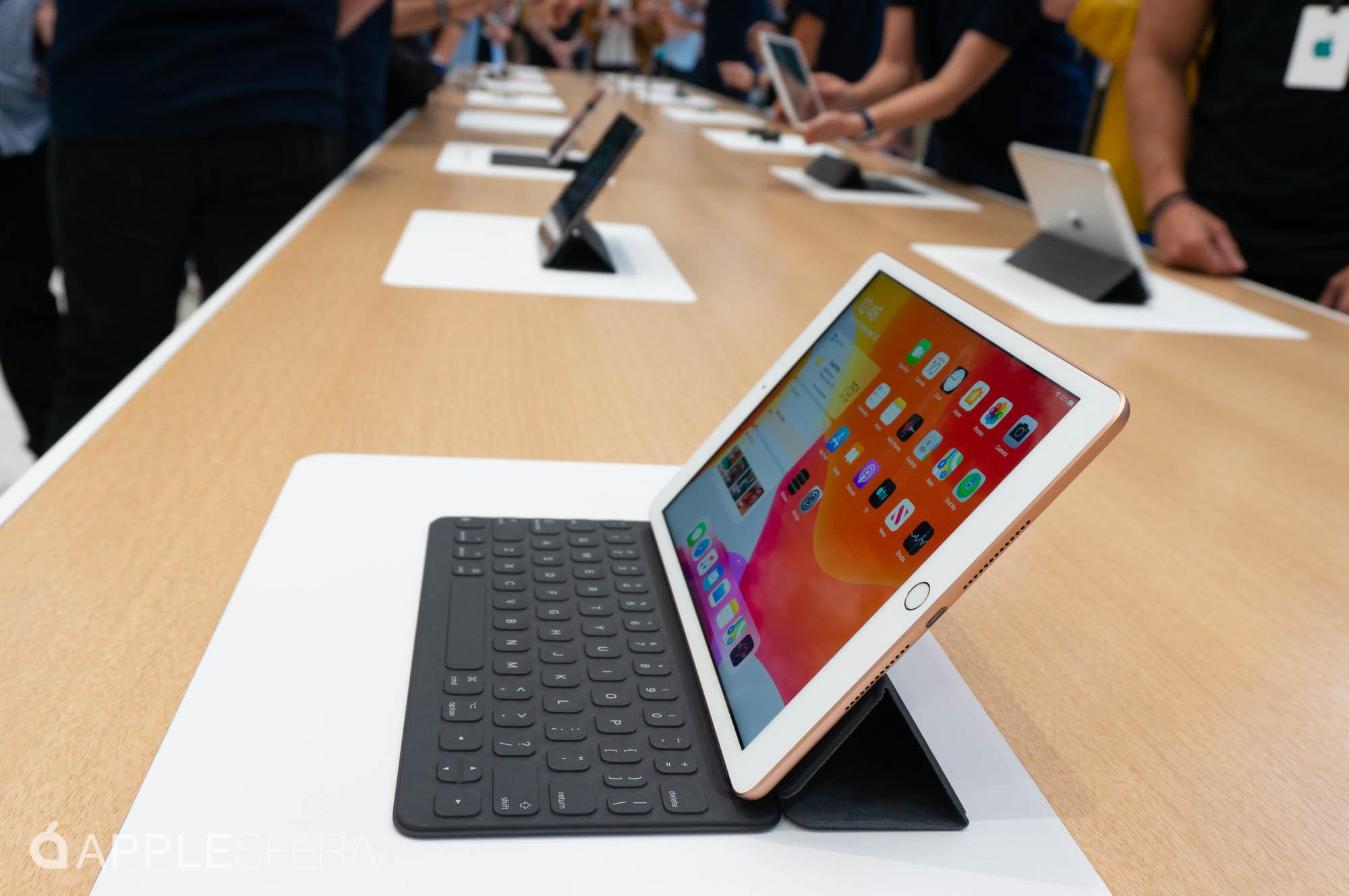 Foto de Fotos Apple Keynote 10 Septiembre 2019 (17/33)