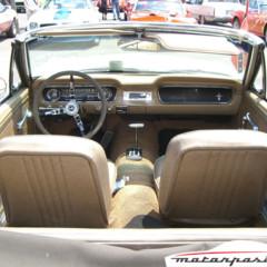 Foto 79 de 171 de la galería american-cars-platja-daro-2007 en Motorpasión
