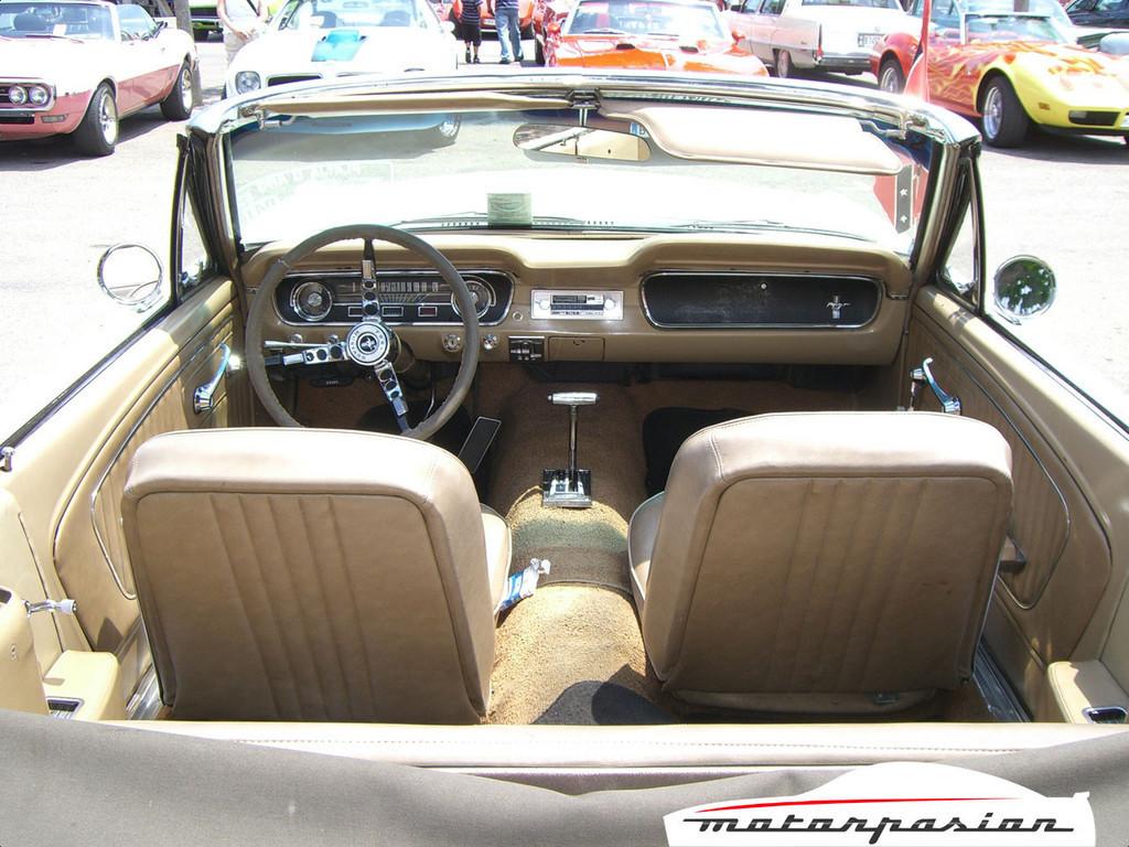 Foto de American Cars Platja d'Aro 2007 (79/171)
