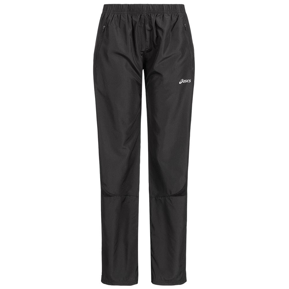 Pantalones de running ASICS Woven Running Pant para mujer 121300-0904