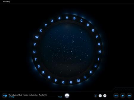 Rosco de Planetary