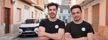 """Los dos amigos de Albacete que han puesto de rodillas a la crítica gastronómica hablan claro: """"Vamos a por las tres estrellas"""""""
