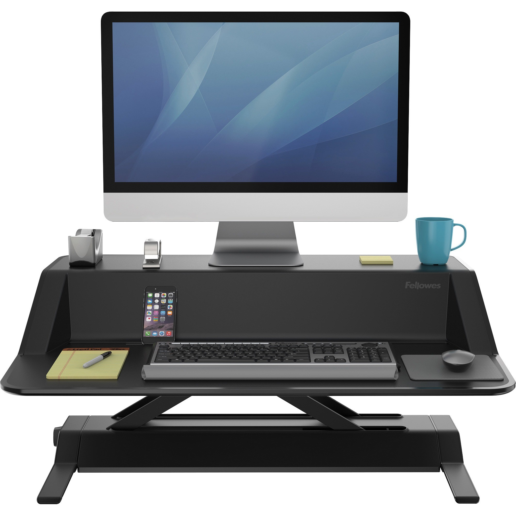 Foto de Lotus Sit-Stand Workstation (1/7)