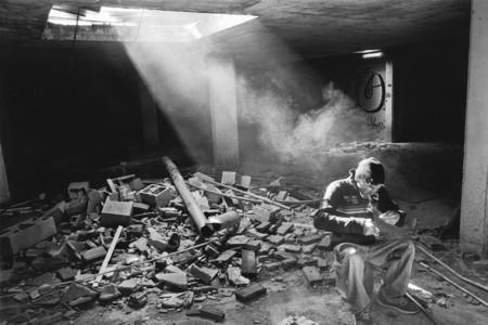 """""""Las únicas fotos que merecen la pena son las que harías tras tocarte la lotería"""": Daniel Casares Román, fotógrafo documental"""