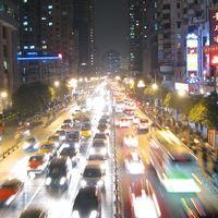 China quiere monitorizar a todos sus vehículos, y obligará a instalar chips RFID en todos los nuevos coches