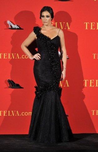 Vicky Martín Berrocal: Premios Telva 2010