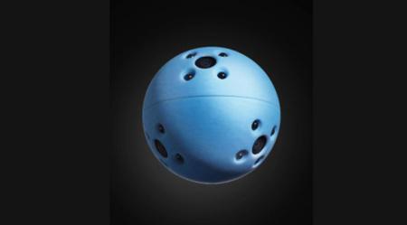 Bounce Imaging, una cámara que podrás lanzarla como si fuera una pelota