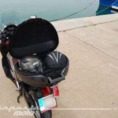 Foto 40 de 42 de la galería honda-integra-prueba en Motorpasion Moto