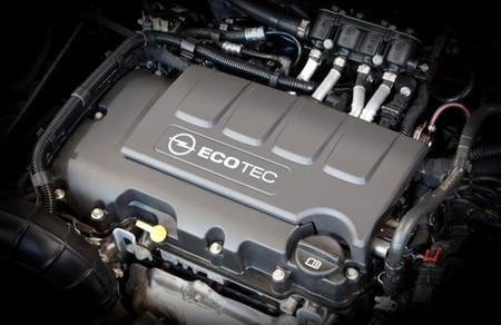Opel Motor GLP