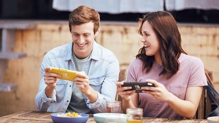 Qué juegos de Nintendo Switch no son compatibles con Nintendo Switch Lite (sin gastar dinero adicional)
