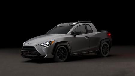 Toyota Yaris Pickup