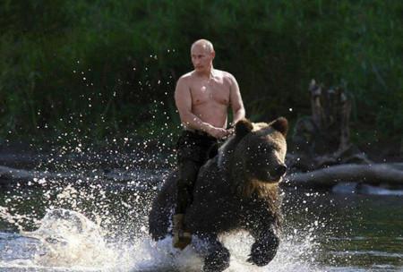 Putin Oso