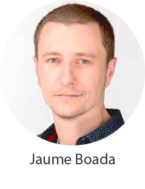 Jaume Boada Ceo De Mox En Espana
