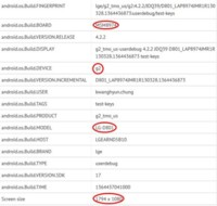 LG Optimus G2 también podría usar los Snapdragon más potentes