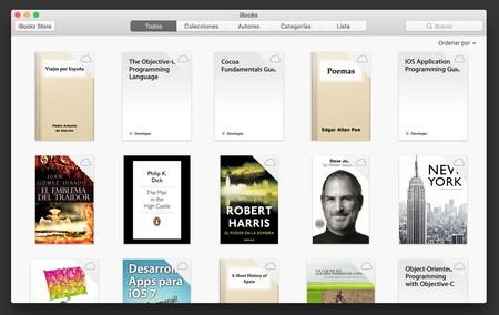 Apple quiere volver a presionar con los libros electrónicos y competir mejor con Amazon
