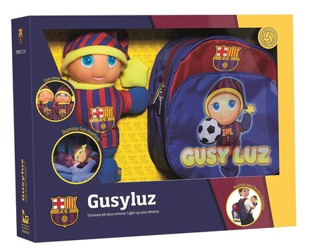 Gusyluz