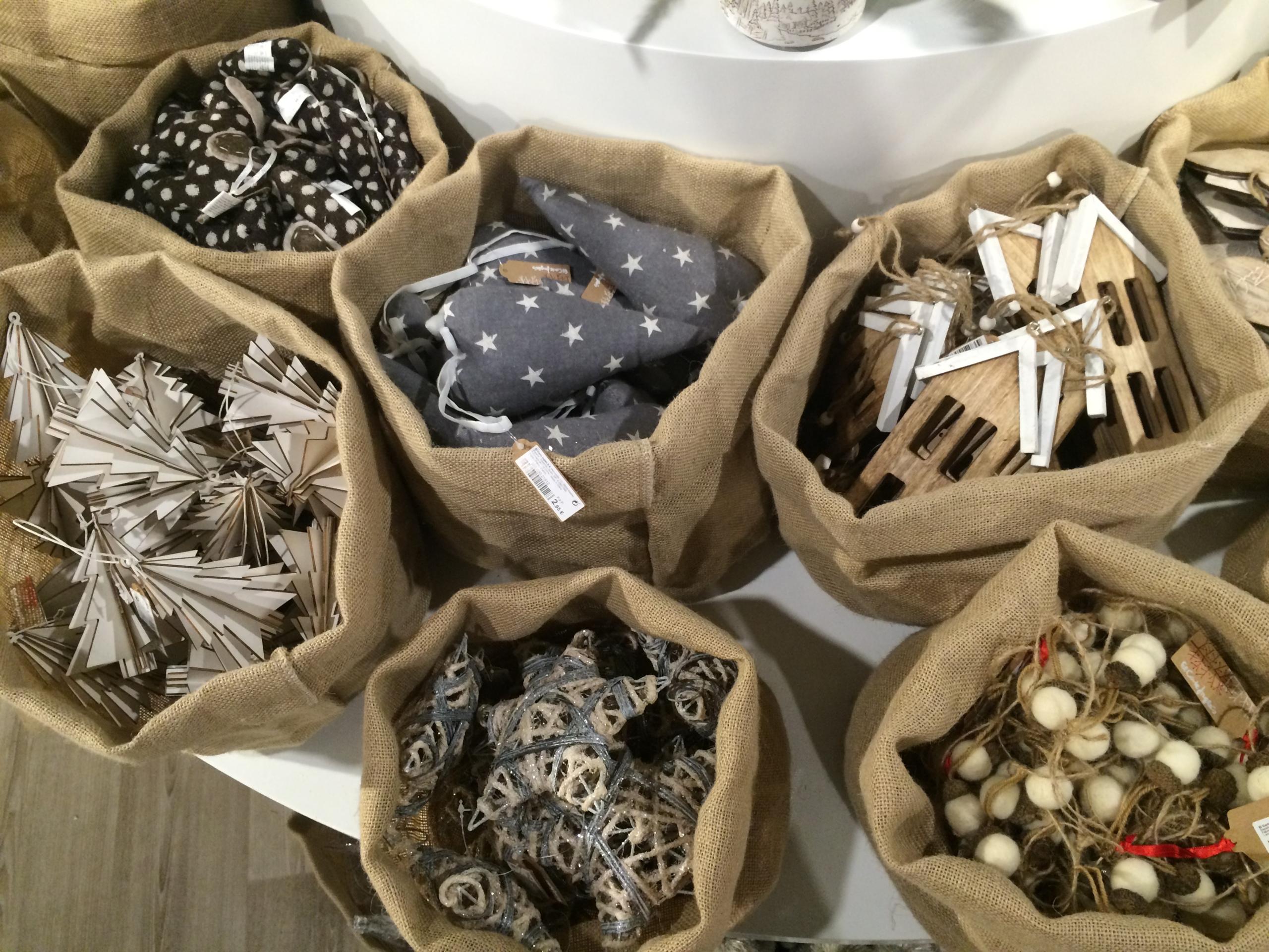 Foto de Ya es Navidad en el Corte Inglés: ideas para conseguir una decoración mágica (35/57)