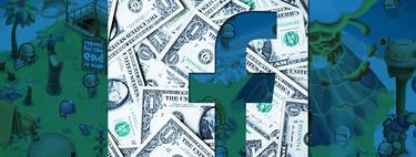 Facebook sabía que los menores gastaban dinero en juegos, y no hizo nada por remediarlo